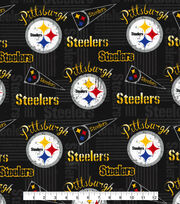 NFL Pittsburgh Steelers Retro Cotton, , hi-res