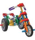 Stem Explorations Vehicles Building Set