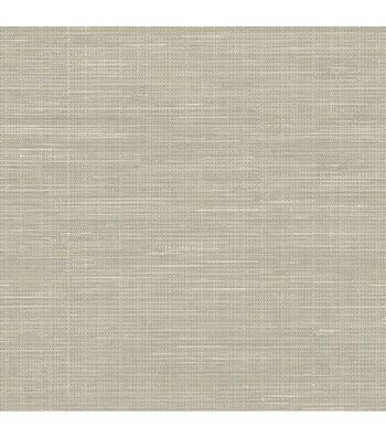 WallPops NuWallpaper Peel & Stick Wallpaper-Grasscloth