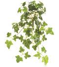 Bloom Room 17\u0027\u0027 Real Touch Ivy Leaf Bush