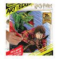 Crayola Art W/Edge Coloring Book-Harry Potter 20th Anniversary