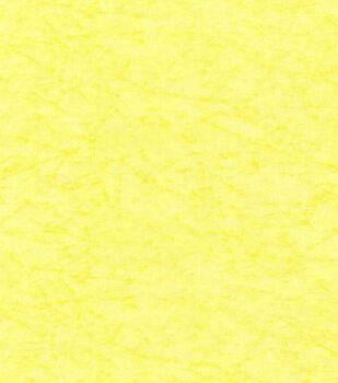 Keepsake Calico Cotton Fabric -Yellow Distressed