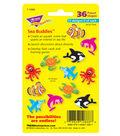Sea Buddies Mini Accents Variety Pack, 36 Per Pack, 6 Packs
