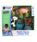 Bright Basics Tractor Pull