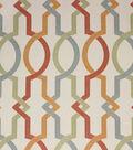 Richloom Studio Multi-Purpose Decor Fabric 54\u0022-Endure/Multi