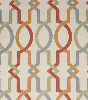 "Richloom Studio Multi-Purpose Decor Fabric 54""-Endure/Multi"