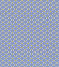 Home Decor 8\u0022x8\u0022 Fabric Swatch-Pkaufmann Kent Bluebell