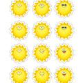 Happy Sun Mini Accents 36/pk, Set Of 12 Packs
