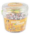 Perler Fun Fusion Fuse Bead Bucket Circus