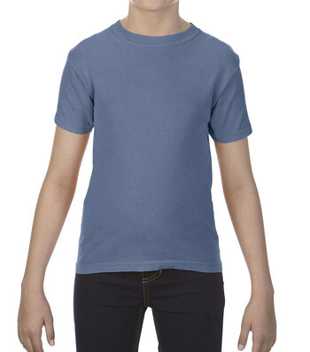 Comfort Colors 9018 Small Youth T-Shirt