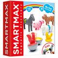 My First SmartMax, Farm Animals