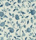 Home Decor 8\u0022x8\u0022 Fabric Swatch-Toile Porcelain