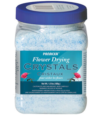 Panacea Products Floral Drying Crystals-1.5 lbs