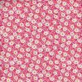 Keepsake Calico Cotton Fabric-Mailey Coral