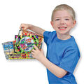 Let\u0027s Play House! Grocery Basket with Play Food