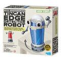 Toysmith 4M Tincan Edge Detector Robot