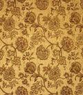 Home Decor 8\u0022x8\u0022 Fabric Swatch-Upholstery Fabric Barrow M6222-5184 Topaz
