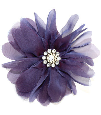 Lb Billough Bloom Purple