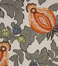 Richloom Studio Lightweight Decor Lightweight Decor Fabric 54\u0022-Prophet Mandarin