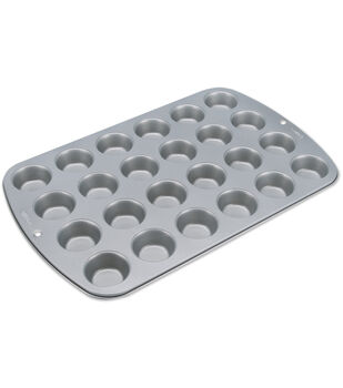 Wilton Recipe Right Mini Muffin Pan