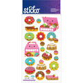 Sticko Donut Characters Classic Stickers