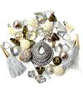 Jesse James Goddess Freya Inspiration Bead Mix