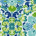 P/K Lifestyles Multi-Purpose Decor Fabric 54\u0022-Art View Seaspray