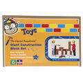 Smart Monkey Toys ImagiBRICKS 24 pk Giant Construction Building Blocks