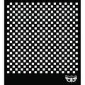Prima Marketing Sunrise Sunset Designer Stencil Checker 6\u0022 x 6\u0022