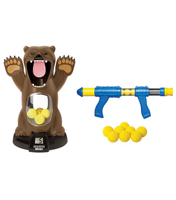 Game Bear Shooting With Sound