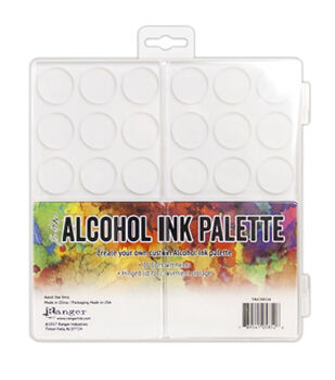Ranger Tim Holtz 7.25''x7.5'' Alcohol Ink Palette