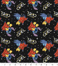 Disney Lilo and Stitch Cotton Fabric -Beyond Cool