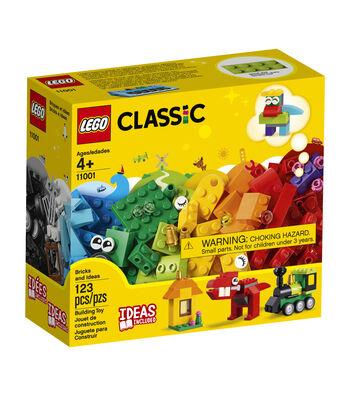 LEGO Classic Bricks & Ideas Set