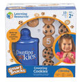 Learning Resources Smart Snacks Counting Cookies