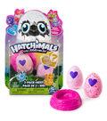 Hatchimals S2 Colleggtible-2 Pack & Nest