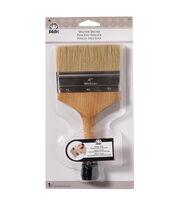 "FolkArt 4"" Spalter Brush, , hi-res"