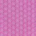 Snuggle Flannel Fabric-Hot Pink Burst