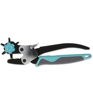 Beadsmith Rotating Leather Punch