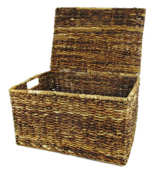 Organizing Essentials Small Chest Basket