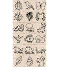 Hero Arts Ink \u0027n Stamp Tub-Nature