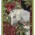 36\u0022 Christmas Panel Fabric-Holiday Treat