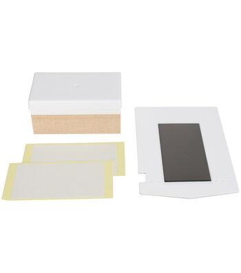 """Silhouette Mint Kit 1""""X2.25"""""""