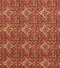 Home Essentials Lightweight Decor Fabric 45\u0027\u0027-Garnet Minica