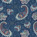 P/K Lifestyles Print Fabric 54\u0022-Little Falls/Jewel