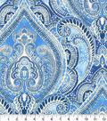 Kelly Ripa Home Multi-Purpose Decor Fabric 54\u0022-Pretty Witty Luna