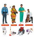 TREND enterprises, Inc. Community Helpers Bulletin Board Set, 2 Sets