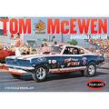 Polar Lights Tom Mongoose McEwen 1:25 Scale Model Car Kit