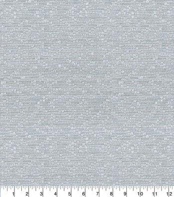 P/K Lifestyles Multi-Purpose Decor Fabric-Willa Fog
