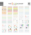 The Happy Planner Mega Value Sticker Pack 100 Sheets
