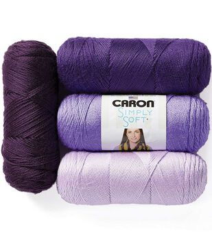 3da79b63f35b8 Caron Simply Soft Yarn
